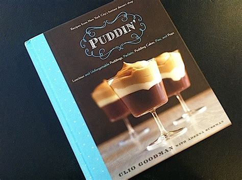 Culinary Institute Of America Resume Builder by Puddin By Clio Goodman With Adeena Sussman