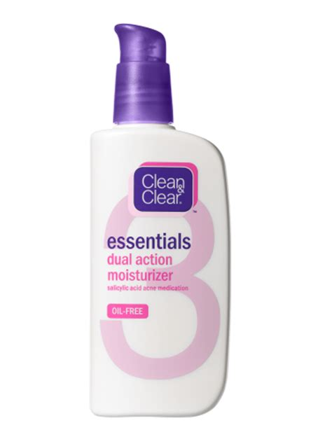 Morning Essential Moisturizer 8 best clean and clear moisturizers styles at