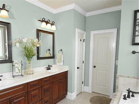 soothing bathroom paint colors get inspired by 3 color combos for your kitchen and more