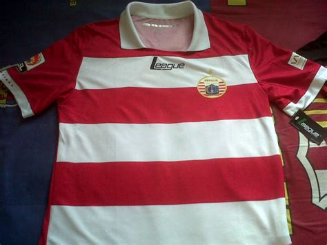 Jersey Persija Third persija jakarta third football shirt 2013 2014 added on