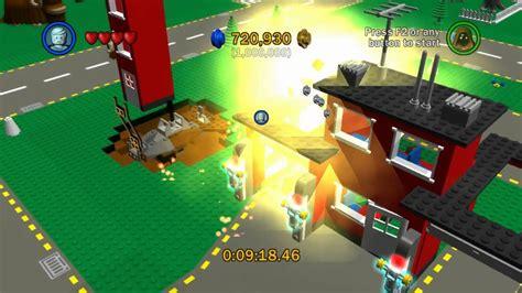 lego bonus room let s play lego wars the complete saga bonus room 5 lego city