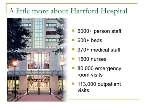 hartford hospital emergency room nuts and bolts or stitches and sutures