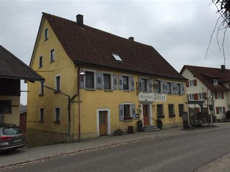 Friseur Rot Am See Rot Am See Fotos Besondere Rot Am See Baden W 252 Rttemberg