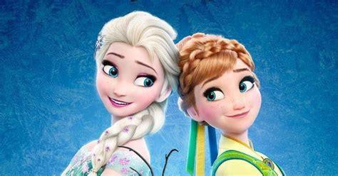 frozen 2 le film complet la reine des neiges 2 frozen fever un poster et du
