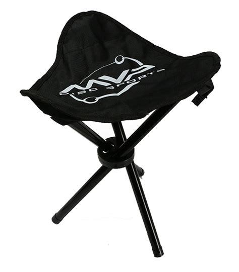 disc golf tripod chairs mvp disc golf tripod stool