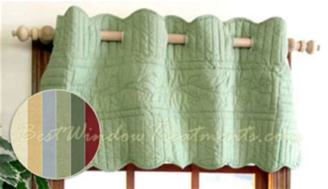 quilt pattern valance feels like home quilt valance