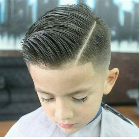 9 year old boy haircut 10 best kids images on pinterest man s hairstyle men s