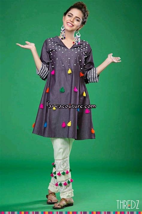sewing tips image  syeda mehwish kurti designs latest