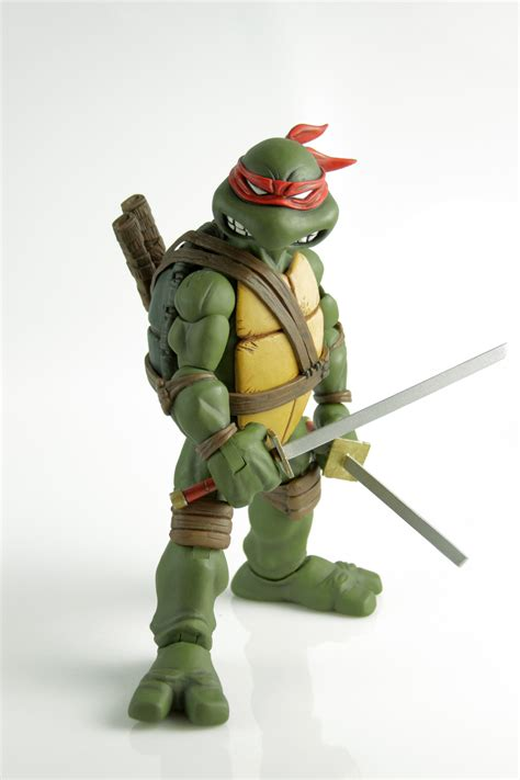 Mainan Figure Tmnt Donatello Ori Neca Artikulasi sdcc 2015 mondo exclusive comic book turtles