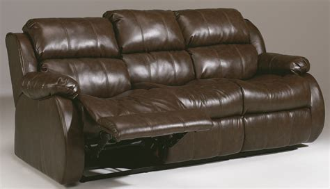 durablend reclining sofa mollifield durablend cafe reclining dual sofa from