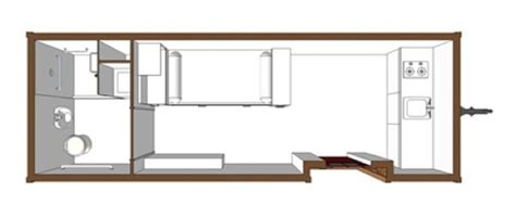 seattle house plans tiny houses on wheels by seattle tiny homes
