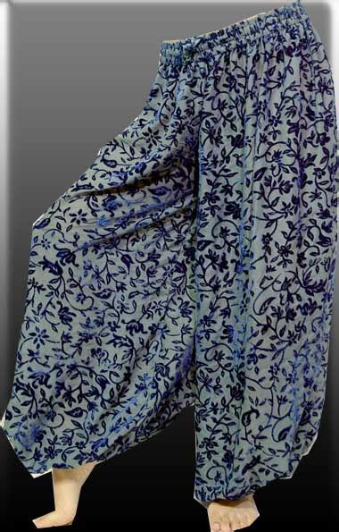 tribal pattern harem pants harem pants in burnout velvet floral pattern silvex tribal