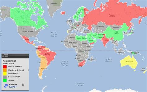 switzerland map in world map world map of scarying countries according to a swiss