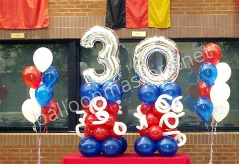 Birthday Balloons   Buffalo Party Balloons   Balloon Gifts