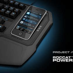 Iphones Sold For Just 99 Cents I Curse Myself For Living In The Uk by Roccat Power Grid Turns Your Smartphone Into A Secondary