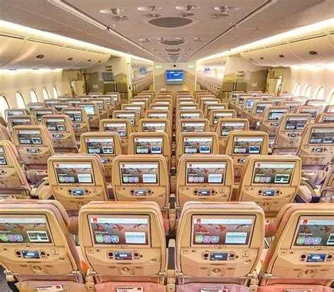 emirates quora what is the emptiest airline flight you ve flown on quora