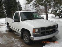 buy used 1996 chevrolet cheyenne regulart cab 2wd manual 6 cylinder no reserve in orange 1996 chevrolet c k 1500 pictures cargurus