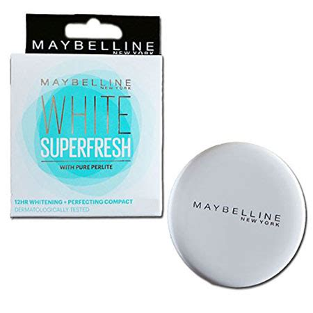 Maybelline New York White Fresh maybelline new york white fresh compact theindianspot