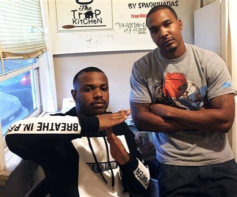 Trap Kitchen Compton by Meet The Crip And Piru Chefs Compton S Underground