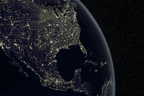 imagenes increibles de la nasa m 233 xico desde el espacio 15 incre 237 bles fotos tomadas por