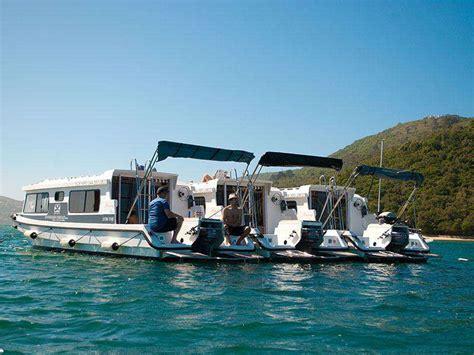 house boat knysna knysna houseboats thesen island knysna