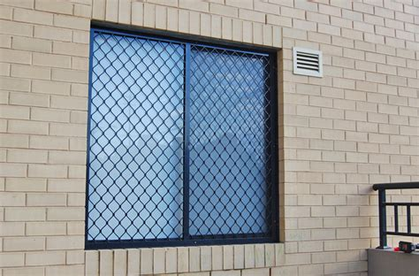 window security covers security windows and grills