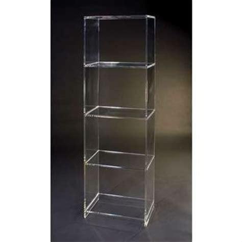 acrylic bookcase bookshelf buy acrylic bookcase acrylic