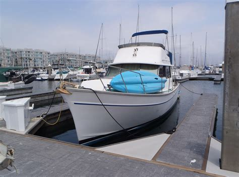 older used boat values 1978 mainship trawler power boat for sale www yachtworld