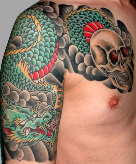 japanese yakuza tattoo designs 35 artistic yakuza designs creativefan