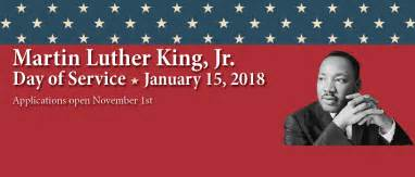 Calendar 2018 Martin Luther King Day Image Gallery Mlk Day 2018