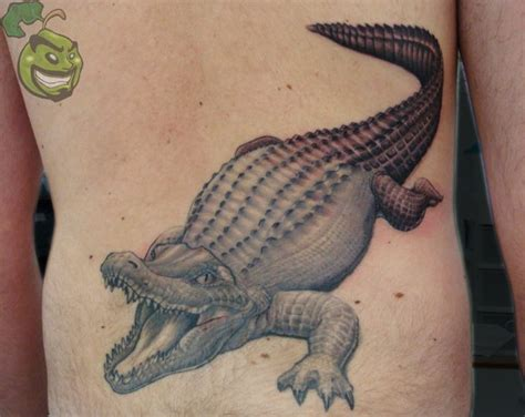 alligator tattoo alligator tattoos askideas