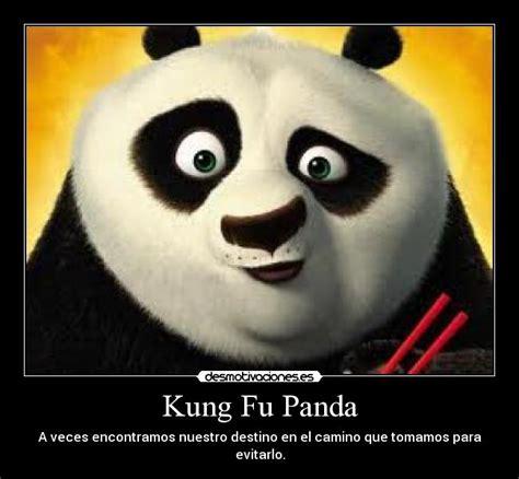 imagenes de kung fu panda con frases chistosas kung fu panda desmotivaciones