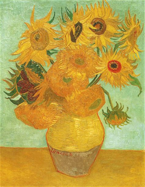 Bedroom In Arles Critics History Of Vincent Gogh