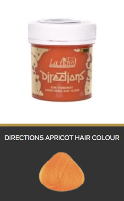 ready stock la riche directions semi permanent la riche directions semi permanent hair color dye 4 x