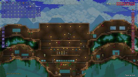 terraria valid housing how isn t this valid housing terraria