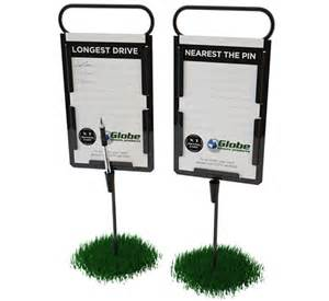 xt nearest the pin and drive marker
