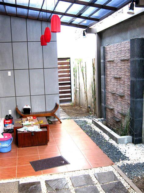 rumah dijual rumah  design minimalis tropis speck mewah  semarang