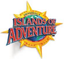 universal's islands of adventure wikipedia