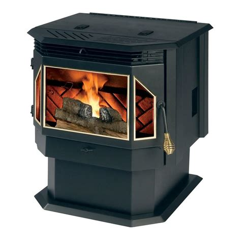 freestanding stoves fireplace hearth the home depot