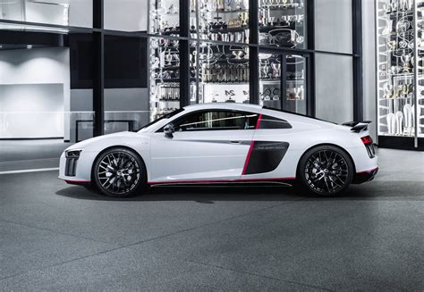 Audi R8 V10 Archives PerformanceDrive