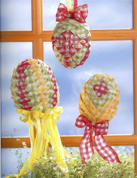 ideas for easter eggs 47 easy easter egg crafts and egg decorating ideas for
