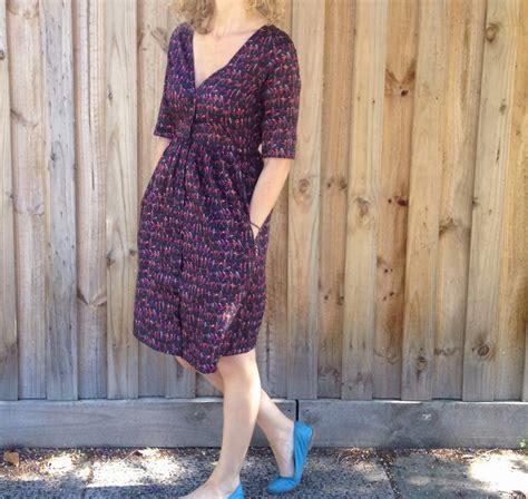 dress pattern review blog pattern review darling ranges dress sew tessuti blog