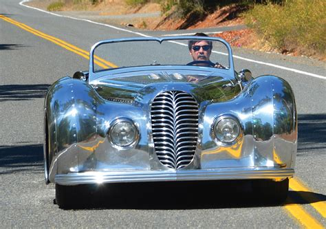 the falconer dodici a radical french curve 1937 delahaye