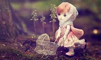 Cute Dolls Hd Wallpapers For Desktop Walllpapers