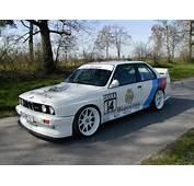 Всессылки BMW M3 E30