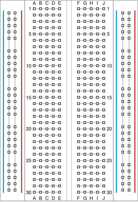 breadboard circuit tutorial pdf outreach