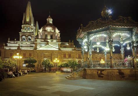 ciudades mas bonitas de mexico