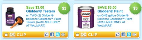 new glidden paint coupons the savvy student shopper