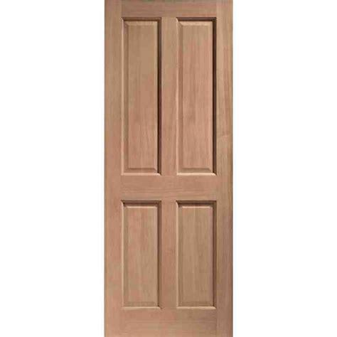 Exterior Panel Doors 4 Panel Chislehurst Doors
