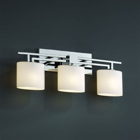 interior led bathroom vanity light fixture art deco